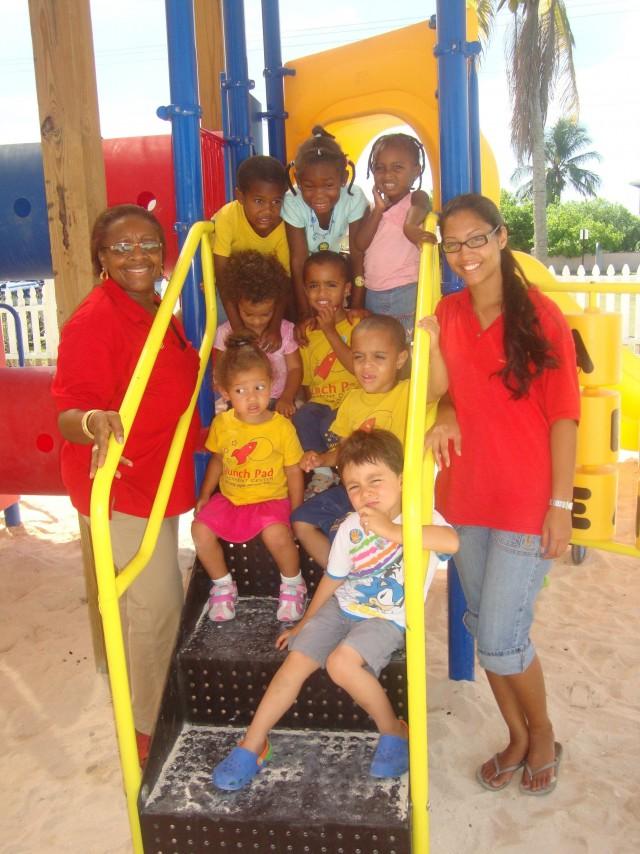 Launch Pad Enrichment Center Launch Pad Enrichment Center Cayman Islands