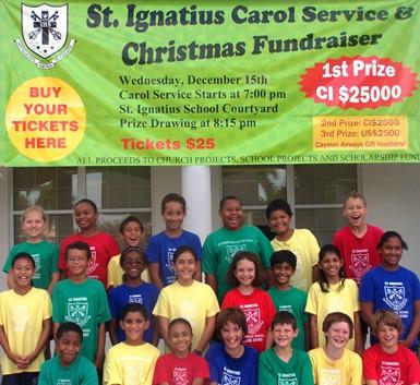 St. Ignatius Catholic School St. Ignatius Catholic School Cayman Islands