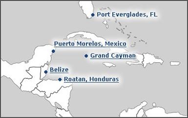 Hyde Agencies LTD. Hyde Agencies LTD. Cayman Islands