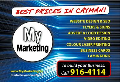 My Marketing My Marketing Cayman Islands