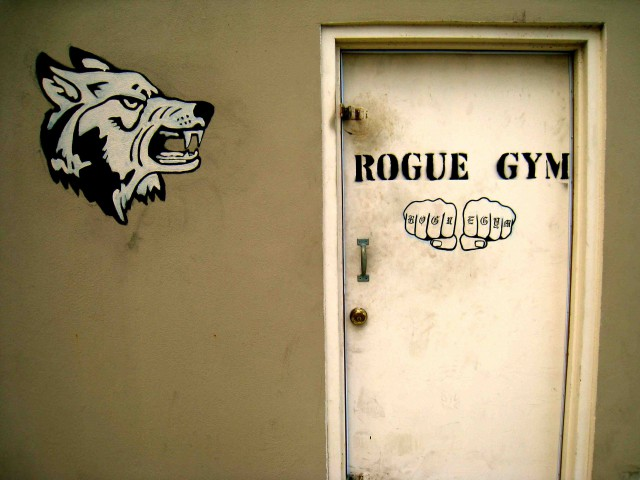 Rogue Gym Rogue Gym Cayman Islands