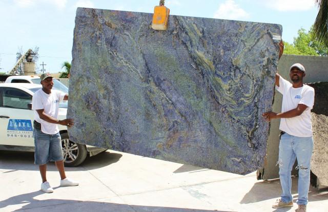 Elite Marble & Granite Elite Marble & Granite Cayman Islands