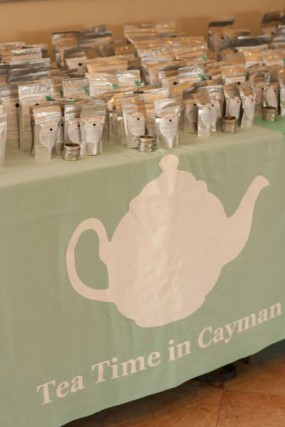 Tea Time In Cayman Tea Time In Cayman Cayman Islands