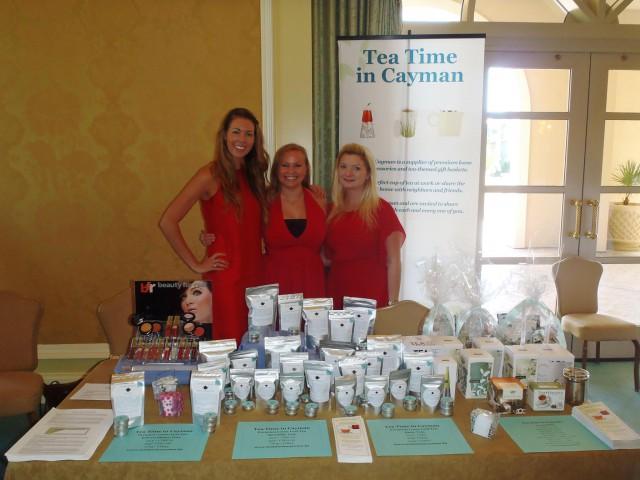 Tea Time In Cayman Tea Time In Cayman Cayman Islands
