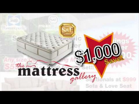 The Mattress Gallery The Mattress Gallery Cayman Islands