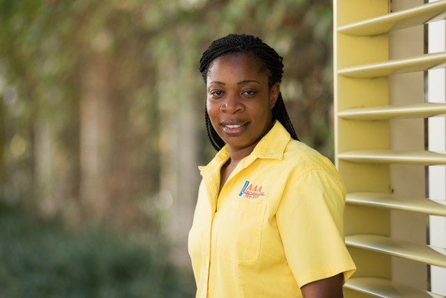 AAA Services Ltd Employment and Administrative Services AAA Services Ltd Employment and Administrative Services Cayman Islands