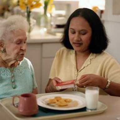 At Home Care Agency At Home Care Agency Cayman Islands
