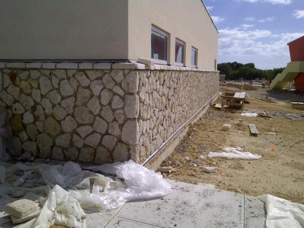 Stoneman Precast Ltd. Stoneman Precast Ltd. Cayman Islands