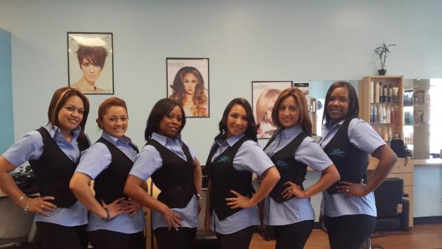 De Bleu Hair Salon De Bleu Hair Salon Cayman Islands