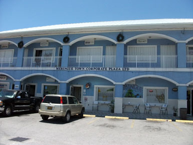 Meringue Town Plaza Meringue Town Plaza Cayman Islands