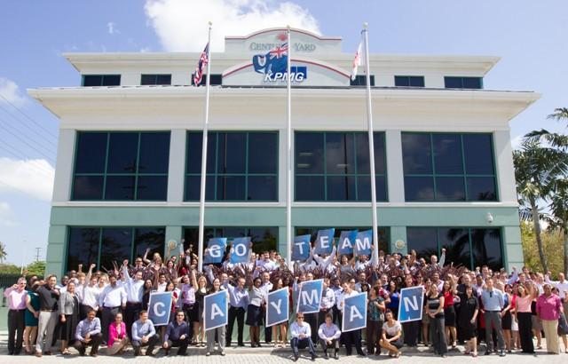 KPMG KPMG Cayman Islands