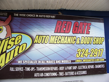 Wise Auto Wise Auto Cayman Islands
