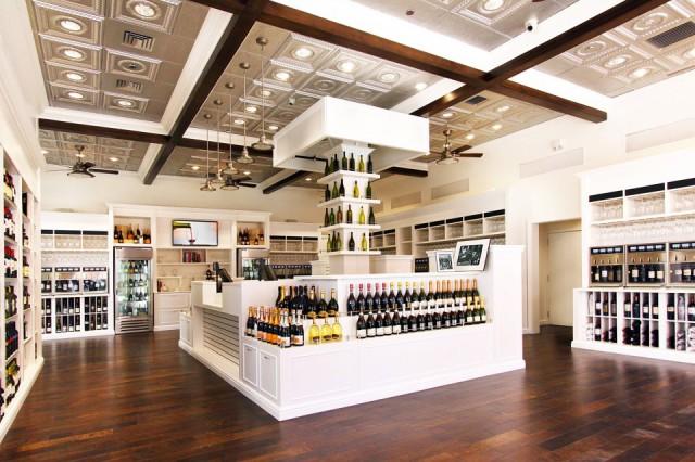 West Indies Wine Company West Indies Wine Company Cayman Islands