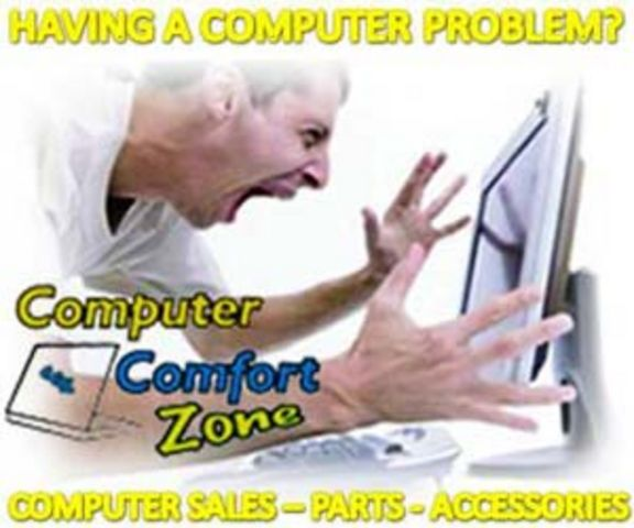 Computer Comfort Zone Computer Comfort Zone Cayman Islands