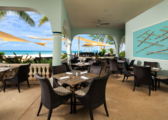 Westin Grand Cayman Restaurants Westin Grand Cayman Restaurants Cayman Islands