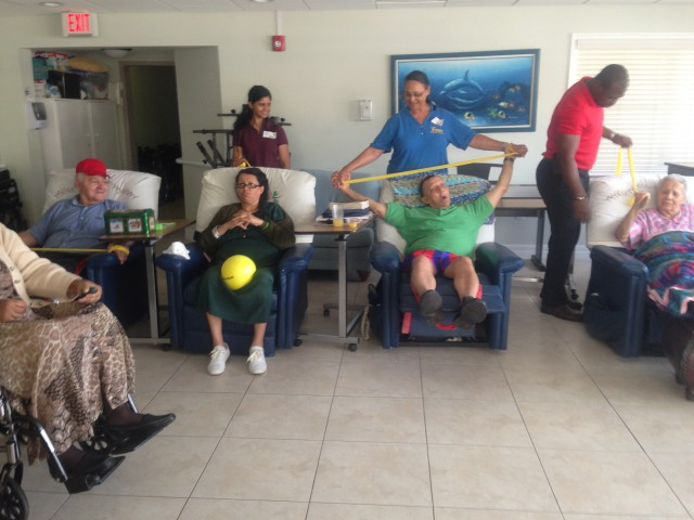 RVC Rehab Services RVC Rehab Services Cayman Islands