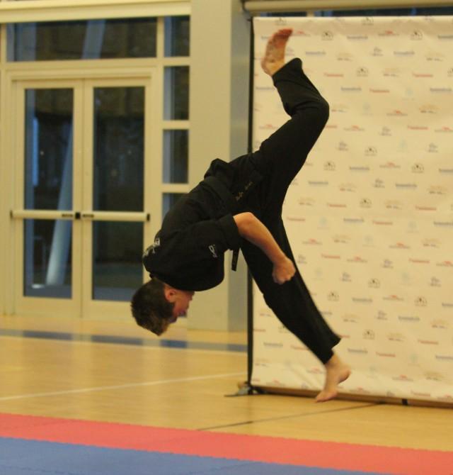Bob Daigle's Cayman Karate Academy Bob Daigle''s Cayman Karate Academy Cayman Islands