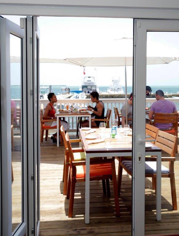 Catch Restaurant & Lounge Catch Restaurant & Lounge Cayman Islands
