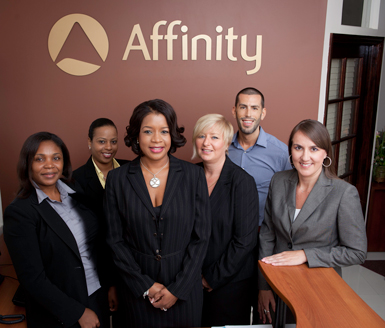 Affinity Recruitment Ltd. Affinity Recruitment Ltd. Cayman Islands