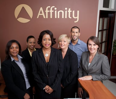 Affinity Recruitment Ltd. Affinity Recruitment Ltd. Cayman Islands