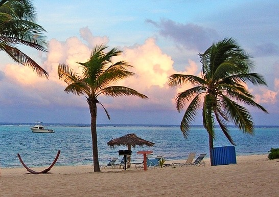 Cayman Islands Properties Ltd Cayman Islands Properties Ltd Cayman Islands