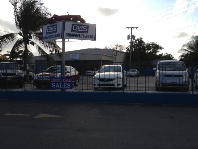 CARS Ltd. CARS Ltd. Cayman Islands