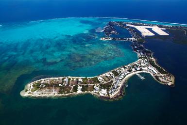 Cayman Kai Development Ltd Cayman Kai Development Ltd Cayman Islands