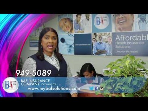 BAF Insurance BAF Insurance Cayman Islands