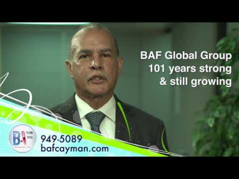 BAF Insurance BAF Insurance Cayman Islands