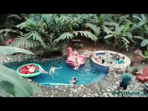Las Cascadas Lodge Las Cascadas Lodge Cayman Islands