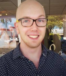 Steven Jensen