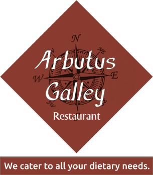 Arbutus Galley Restaurant