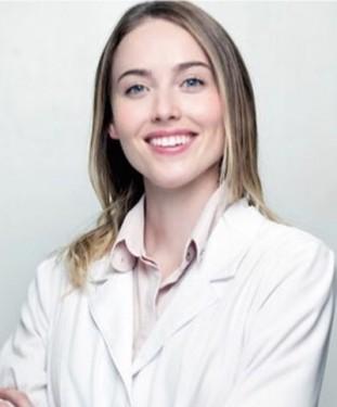 Dr. Talia Davidson