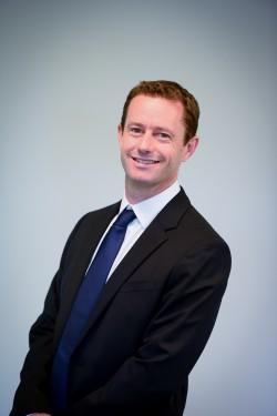 Richard Reading – Managing Partner