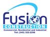 Fusion Construction