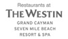 Westin Grand Cayman Restaurants
