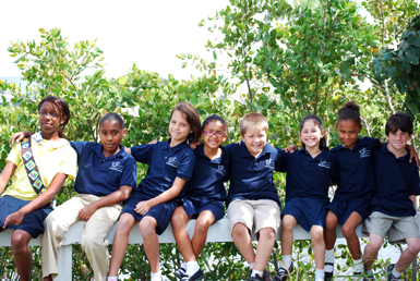 First Baptist Christian School & Wee Care in Grand Cayman