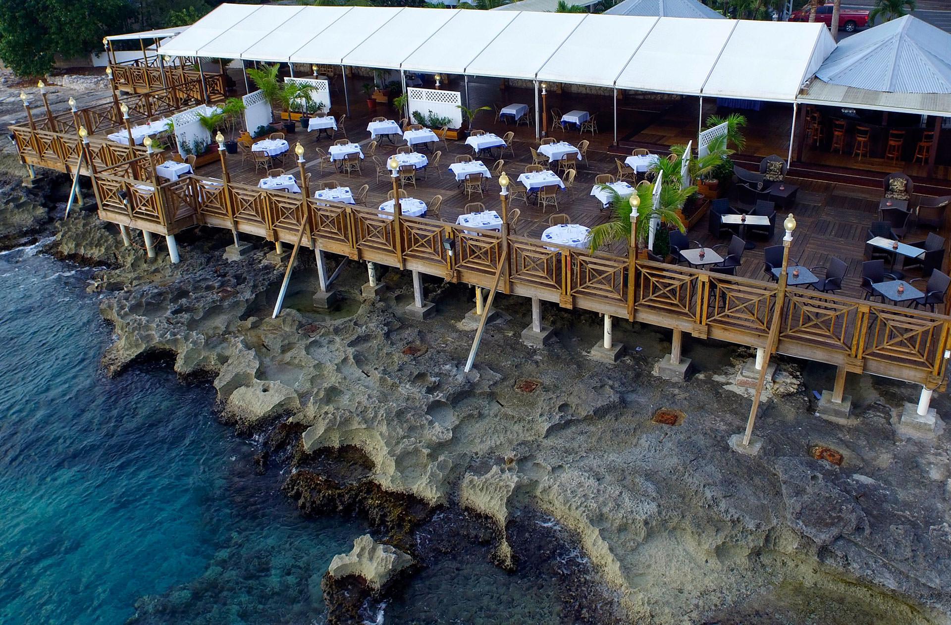 Salsa Cayman Islands
