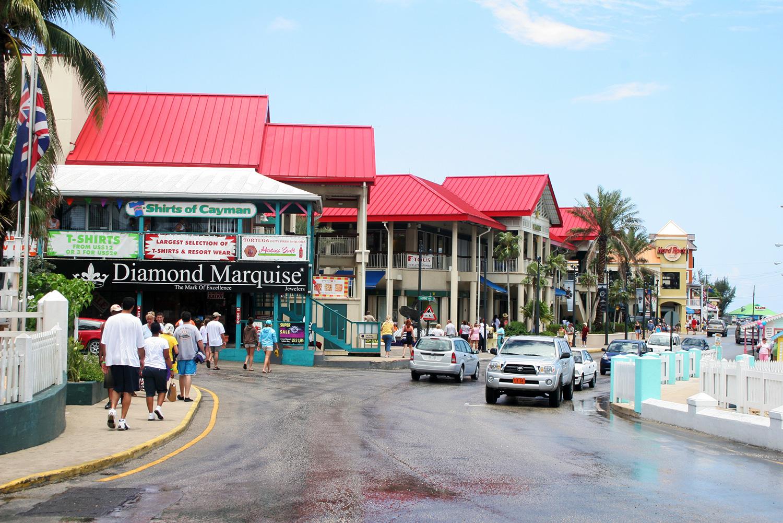 Cayman Islands Department Of Tourism Ecayonline