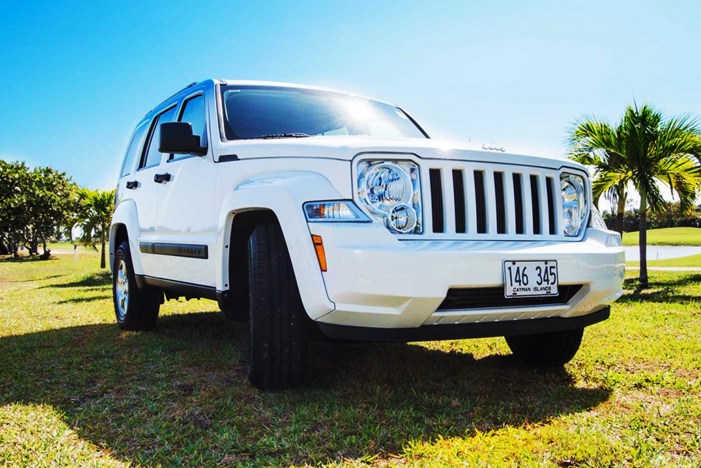 Avis Car Rental In Cayman Islands
