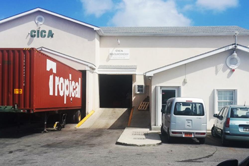 Cayman Islands Customs Agency