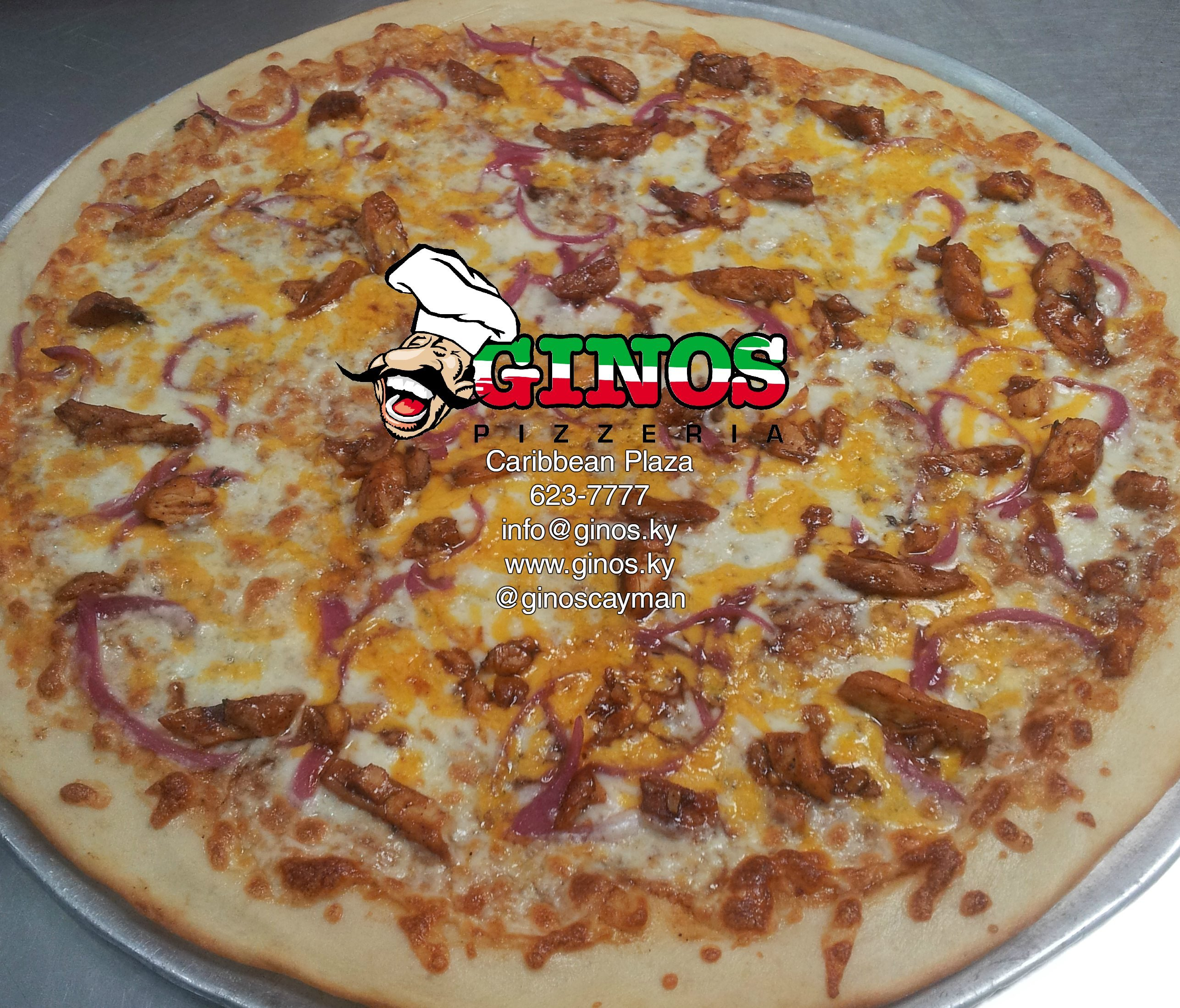 Promotions Special Offers And Deals From Ginos Pizzeria Ecayonline