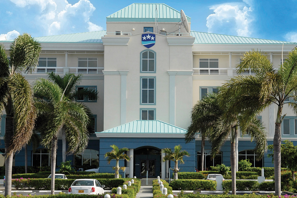Cayman National In George Town Ecayonline