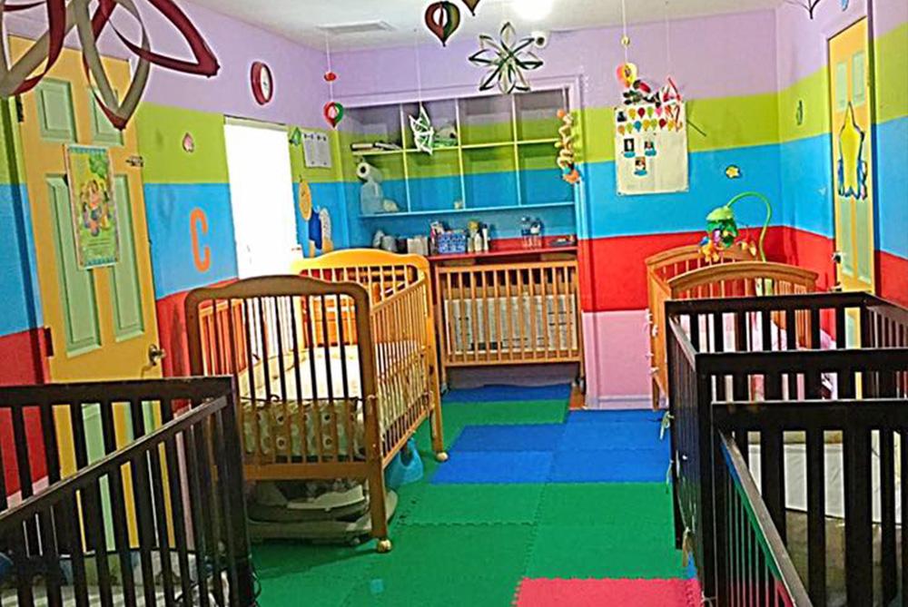 Rite Start Daycare & Preschool at Savannah - ECayOnline