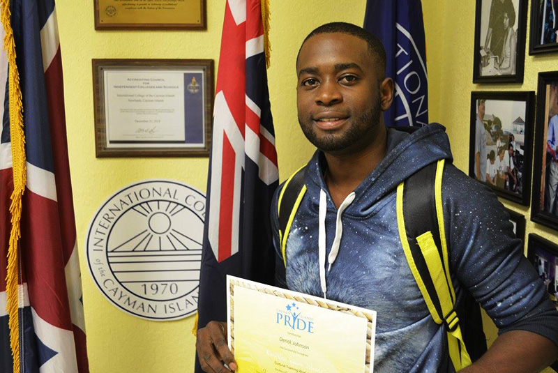 International College Of The Cayman Islands Accreditation