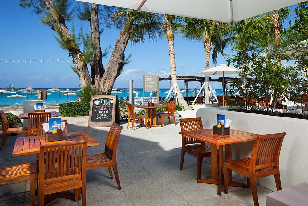 Westin Grand Cayman Seven Mile Beach Resort Spa