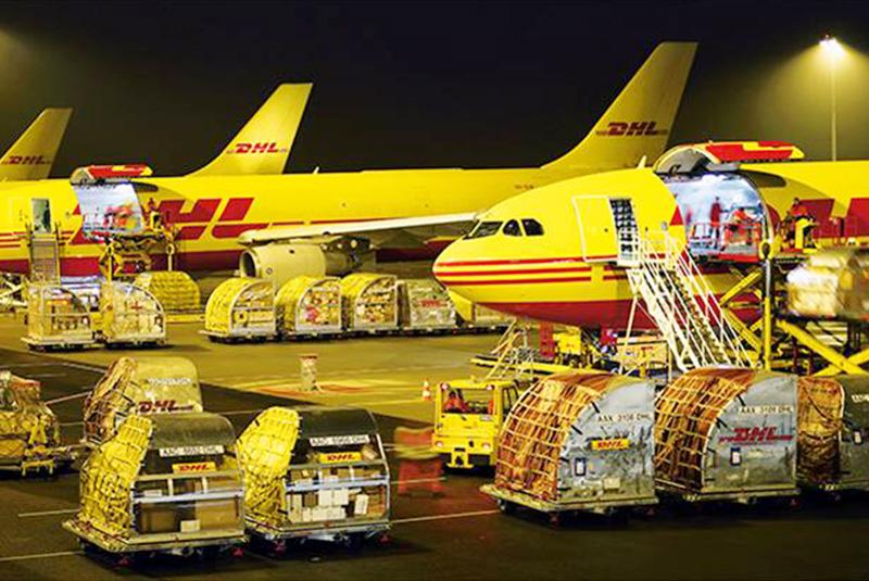 DHL International (Cayman) Ltd - ECayOnline