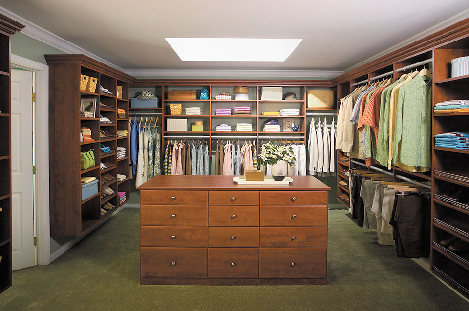 Custom Closets Ecayonline
