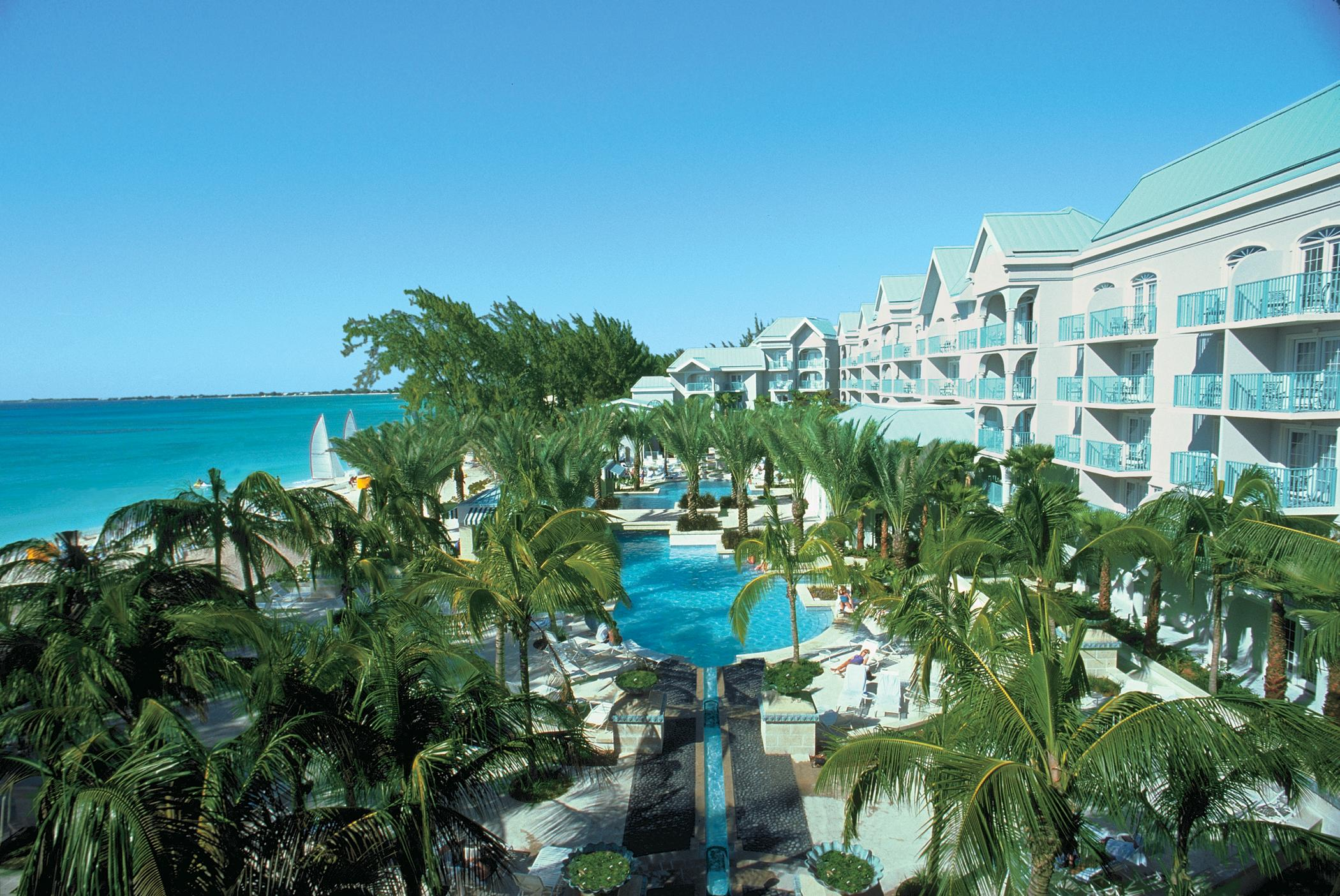 Grand Cayman Resort Hotels