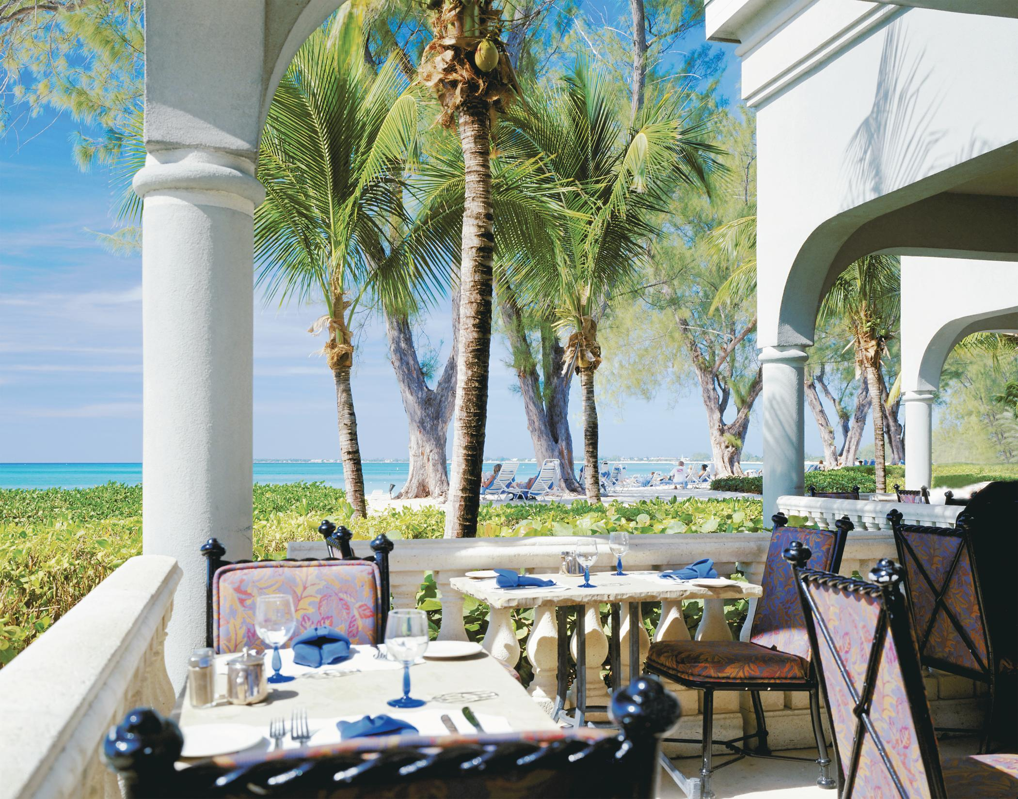 Westin Grand Cayman Seven Mile Beach Resort Amp Spa In Grand